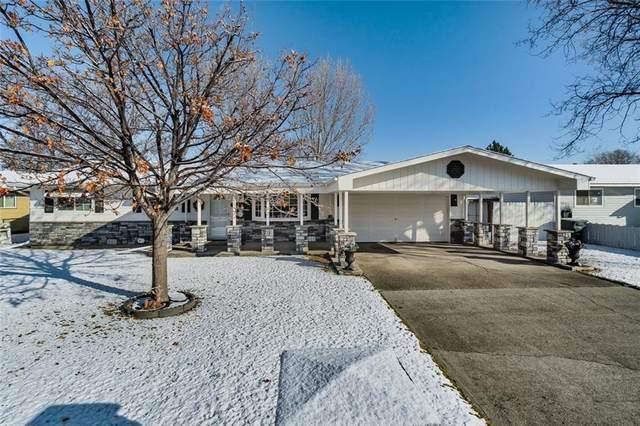3135 Lynn Avenue, Billings, MT 59102 (MLS #303333) :: Search Billings Real Estate Group