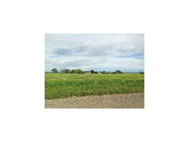 Lot 3 Eagle Bend Blvd, Shepherd, MT 59079 (MLS #303351) :: The Ashley Delp Team