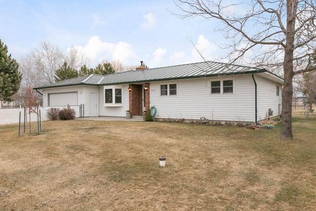 2125 Walter Drive, Billings, MT 59105 (MLS #303372) :: Search Billings Real Estate Group
