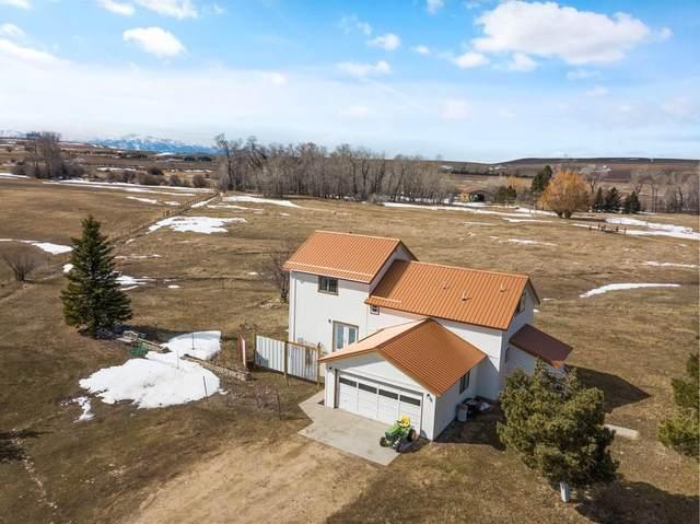 213 Shorey Rd, Roberts, MT 59070 (MLS #303382) :: Search Billings Real Estate Group