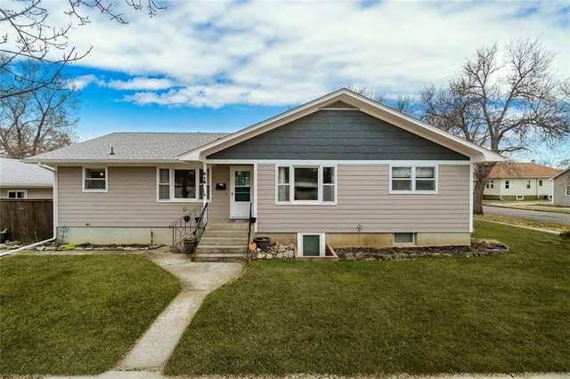 616 South 4th Street, Laurel, MT 59044 (MLS #303383) :: Search Billings Real Estate Group