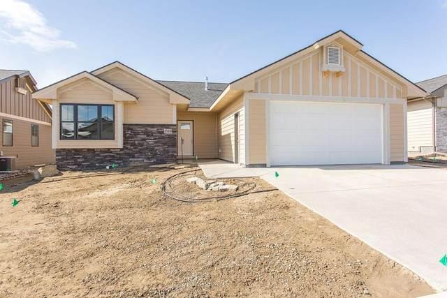 2510 Blue Moon Ct, Billings, MT 59106 (MLS #303387) :: Search Billings Real Estate Group