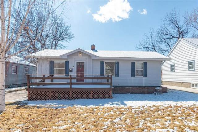620 Clark Avenue, Billings, MT 59101 (MLS #303392) :: The Ashley Delp Team