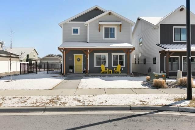 1825 Island View Drive, Billings, MT 59106 (MLS #303393) :: Search Billings Real Estate Group
