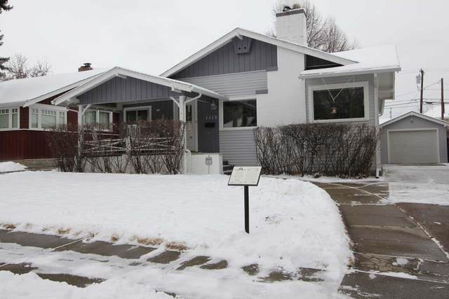 1115 N 31st Street, Billings, MT 59101 (MLS #303415) :: Search Billings Real Estate Group