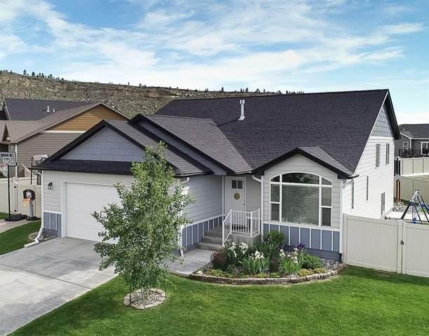 6833 Copper Ridge Loop, Billings, MT 59106 (MLS #303434) :: Search Billings Real Estate Group