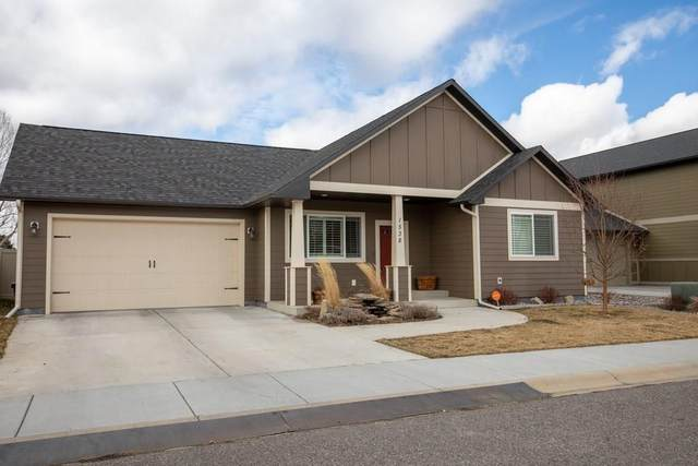 1538 Caleb Court, Billings, MT 59105 (MLS #303436) :: Search Billings Real Estate Group