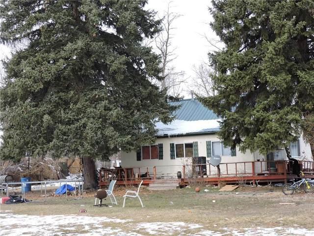 309 W Railway Ave., Joliet, MT 59041 (MLS #303437) :: Search Billings Real Estate Group