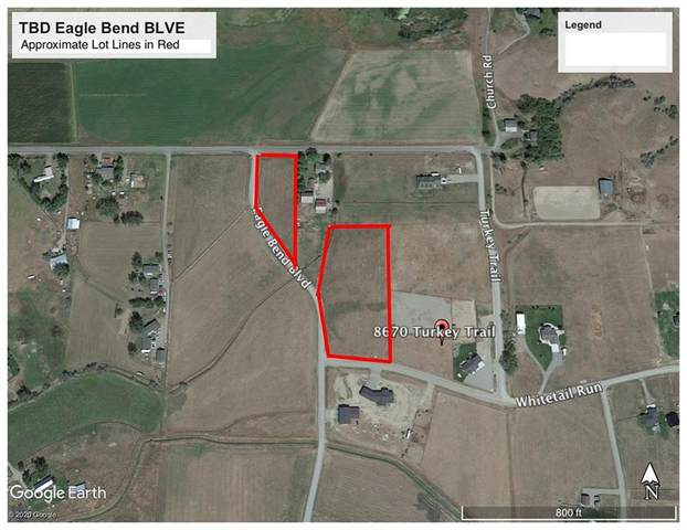 TBD Eagle Bend Blvd, Shepherd, MT 59079 (MLS #303441) :: Search Billings Real Estate Group