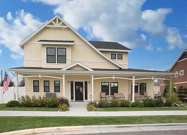 1807 Lost Creek Road, Billings, MT 59101 (MLS #303449) :: Search Billings Real Estate Group