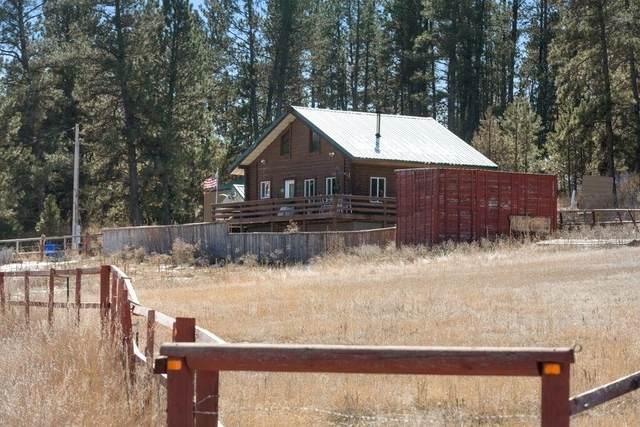 5 N Canyon Drive, Roundup, MT 59072 (MLS #303456) :: MK Realty