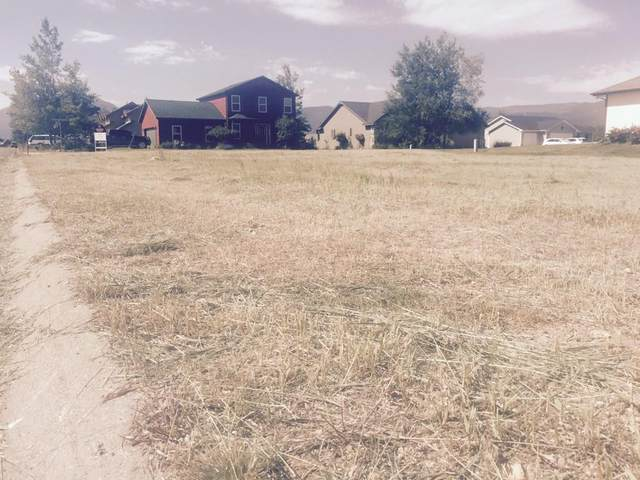 Lot 23 Upper Continental Drive, Red Lodge, MT 59068 (MLS #303464) :: Search Billings Real Estate Group