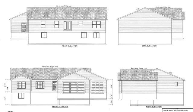 1310 Jean Avenue, Billings, MT 59105 (MLS #303478) :: Search Billings Real Estate Group