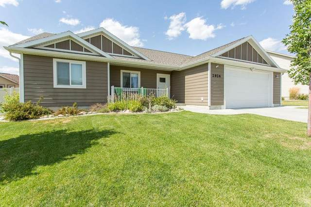 2924 Golden Acres Drive, Billings, MT 59106 (MLS #303489) :: The Ashley Delp Team