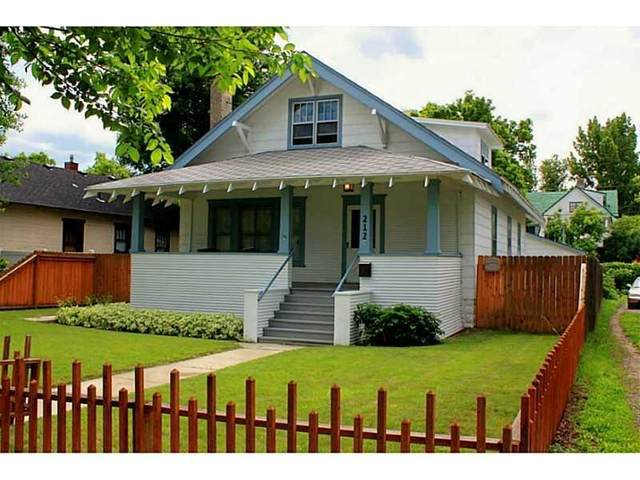 212 Lewis Ave, Billings, MT 59101 (MLS #303504) :: Search Billings Real Estate Group