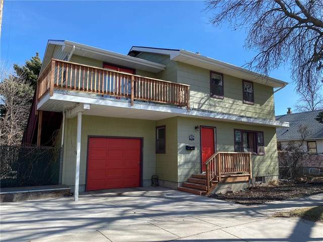 909 8th Street W, Billings, MT 59101 (MLS #303514) :: The Ashley Delp Team