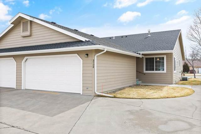 3708 Decathlon Parkway, Billings, MT 59102 (MLS #303518) :: Search Billings Real Estate Group