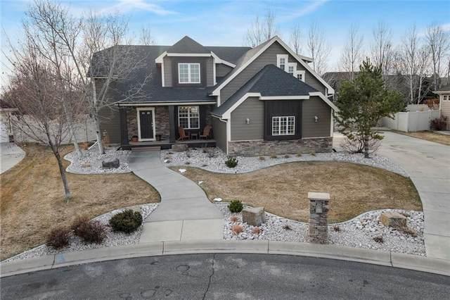 2174 Rangeview Ct, Billings, MT 59106 (MLS #303525) :: Search Billings Real Estate Group