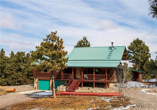 11350 Conifer Trl, Shepherd, MT 59079 (MLS #303526) :: Search Billings Real Estate Group