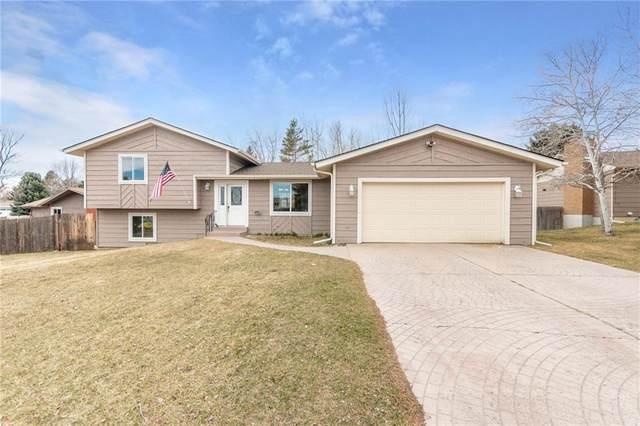 1304 Nutter Boulevard, Billings, MT 59105 (MLS #303529) :: Search Billings Real Estate Group