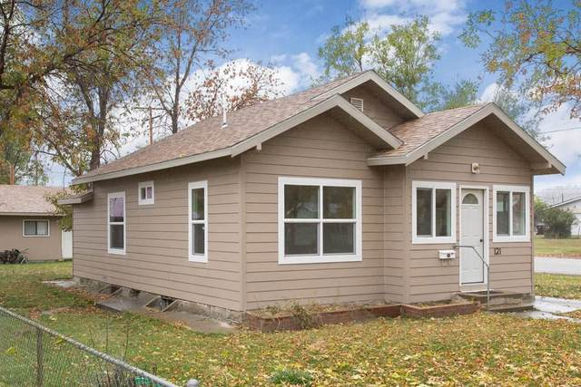 121 6th Street West, Roundup, MT 59072 (MLS #303537) :: Search Billings Real Estate Group