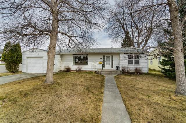 719 3RD AVE, Laurel, MT 59044 (MLS #303542) :: The Ashley Delp Team