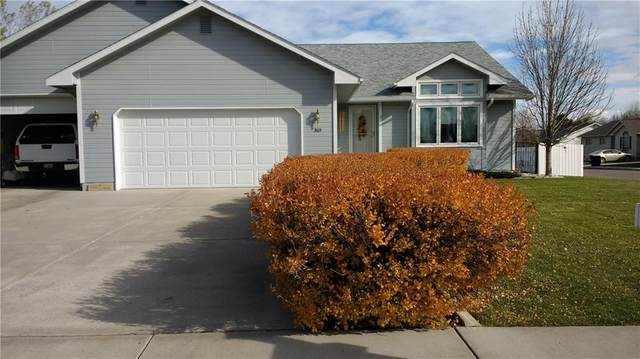 369 Mount Mckinley Drive, Billings, MT 59102 (MLS #303551) :: Search Billings Real Estate Group