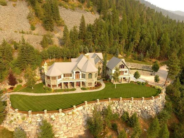 31572 Lake To Sky Rd, Bigfork, Lake Co, Other-See Remarks, MT 59911 (MLS #303558) :: Search Billings Real Estate Group