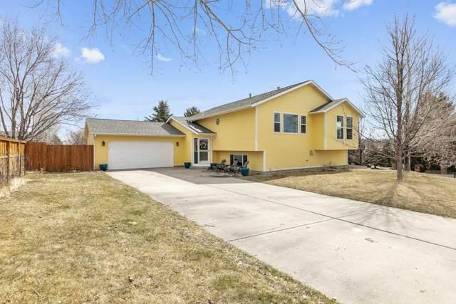 511 Sudan Place, Billings, MT 59105 (MLS #303559) :: Search Billings Real Estate Group