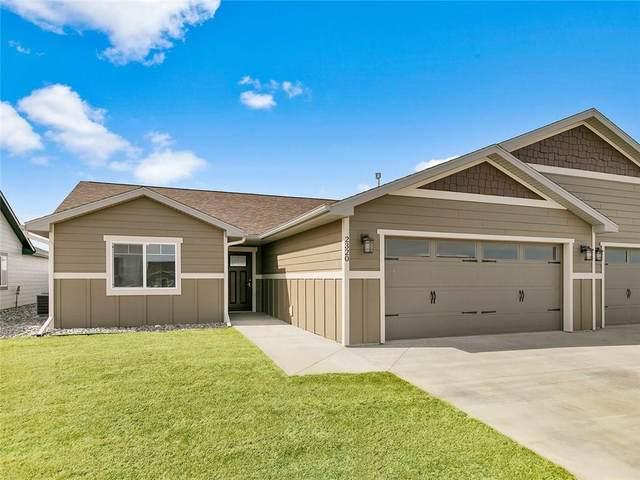 2320 Gleneagles Boulevard, Billings, MT 59105 (MLS #303563) :: Search Billings Real Estate Group