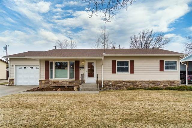 2716 Cook Avenue, Billings, MT 59102 (MLS #303567) :: Search Billings Real Estate Group
