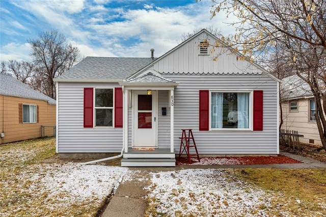 830 Howard Ave, Billings, MT 59101 (MLS #303568) :: Search Billings Real Estate Group