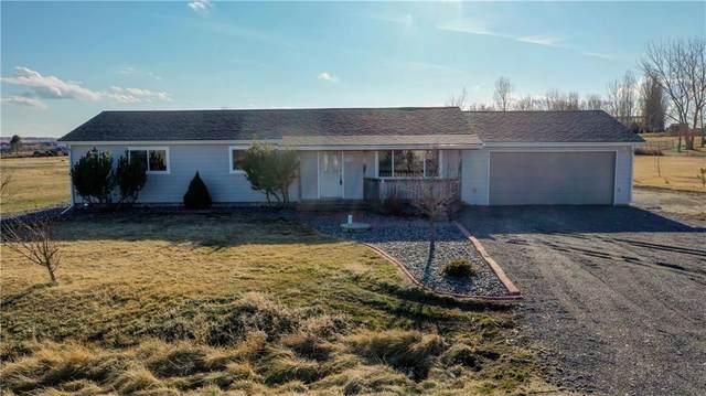 7122 Lance, Shepherd, MT 59079 (MLS #303570) :: Search Billings Real Estate Group