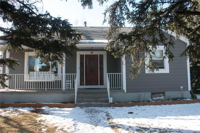 1602 Clark, Billings, MT 59102 (MLS #303571) :: Search Billings Real Estate Group