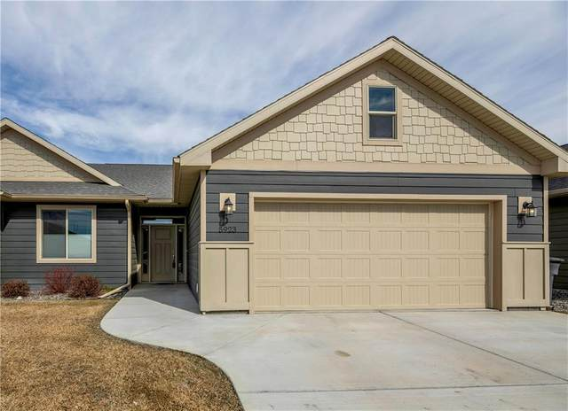 5923 Foxtail Loop W, Billings, MT 59106 (MLS #303579) :: Search Billings Real Estate Group