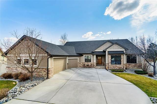 2162 Westfield Dr, Billings, MT 59106 (MLS #303587) :: Search Billings Real Estate Group