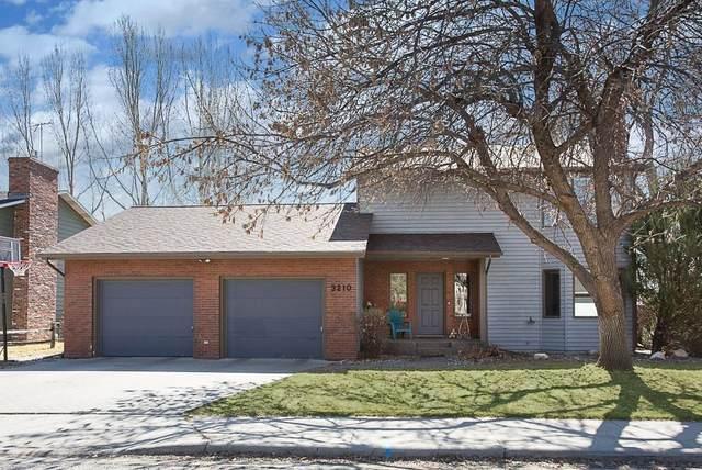 3210 Viola Lane, Billings, MT 59102 (MLS #303592) :: Search Billings Real Estate Group