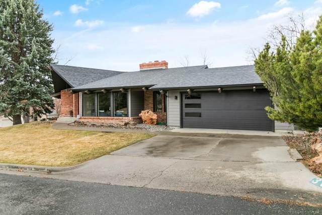 3104 Gregory Dr, Billings, MT 59102 (MLS #303594) :: Search Billings Real Estate Group