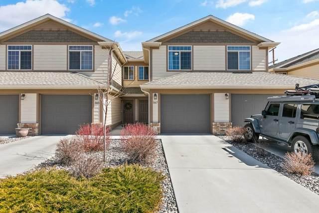 567 Killarney, Billings, MT 59105 (MLS #303599) :: Search Billings Real Estate Group