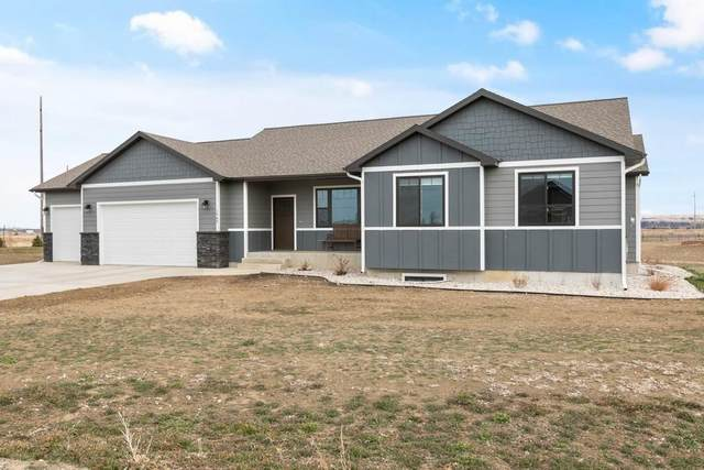 1945 Goldenwood Circle, Laurel, MT 59044 (MLS #303607) :: Search Billings Real Estate Group