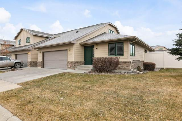 2821 Providence Pl, Billings, MT 59102 (MLS #303614) :: The Ashley Delp Team