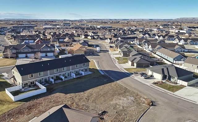 5324 Denali Drive, Billings, MT 59106 (MLS #303644) :: Search Billings Real Estate Group