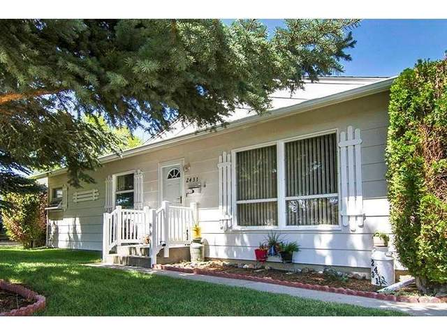 2431 Cook Avenue, Billings, MT 59102 (MLS #303650) :: Search Billings Real Estate Group