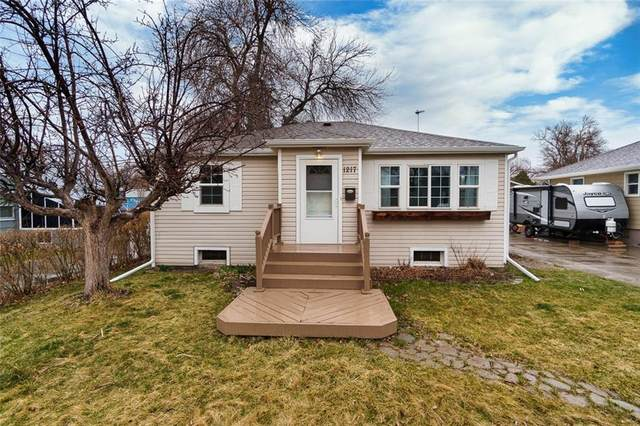 1217 Avenue F, Billings, MT 59102 (MLS #303660) :: Search Billings Real Estate Group