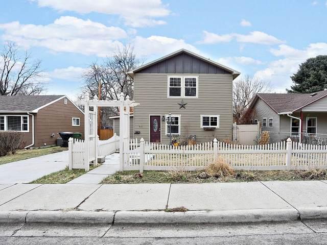 912 N 19th St., Billings, MT 59101 (MLS #303662) :: Search Billings Real Estate Group