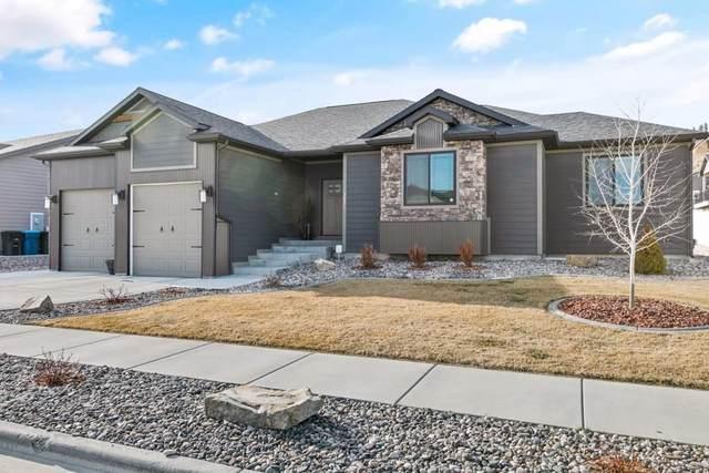 3071 Western Bluffs Blvd, Billings, MT 59106 (MLS #303667) :: Search Billings Real Estate Group