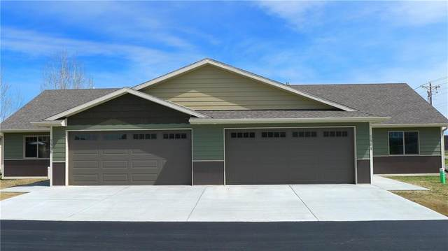 1007 Phil Circle, Laurel, MT 59044 (MLS #303678) :: Search Billings Real Estate Group