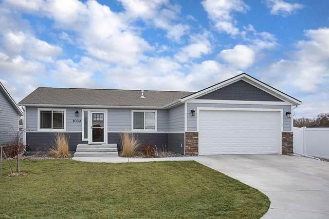 1032 Claremore Lane, Billings, MT 59105 (MLS #303679) :: Search Billings Real Estate Group
