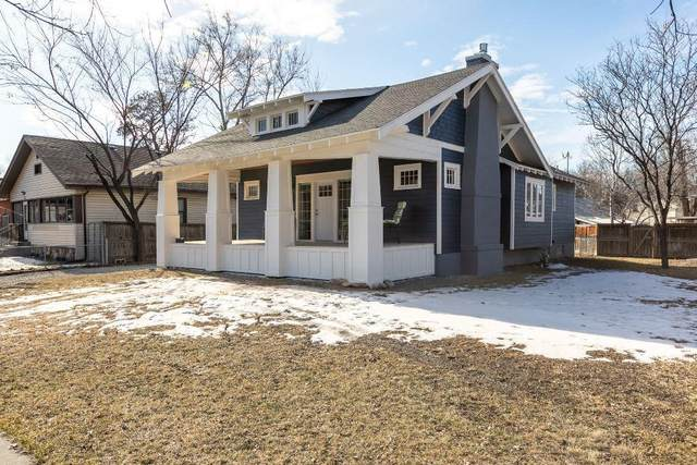 802 N 32nd Street, Billings, MT 59101 (MLS #303693) :: Search Billings Real Estate Group