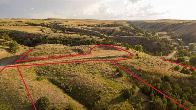 NA Raven Circle Lot 27, Billings, MT 59101 (MLS #303696) :: Search Billings Real Estate Group